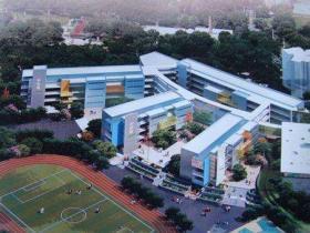 今秋光谷5所新建学校将交付使用 新增万余学位