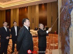 武汉又一600米地标建筑将诞生 与绿地606形成H型长江之门