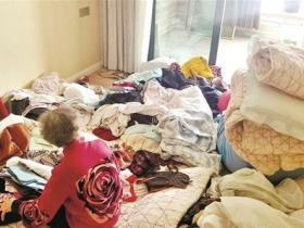 复地东湖国际:二手房交易纠纷 卖家加价未果将买家搬空