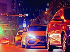 武汉市计划新增1.5万个停车位 江汉区52条支路夜间停车不贴条