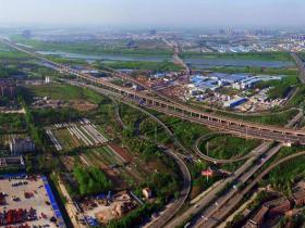 武汉长江新城总体规划通过评审 国际大都市呼之欲出