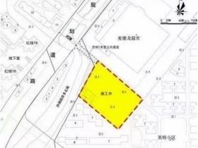 3.38亿元成交 徐东麦德龙以南地块入市 武昌内环核心将新增一批住宅