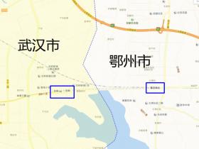 武汉地铁11号线三期工程获批,直通鄂州成首条跨市地铁