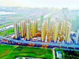 武汉地铁5号线预计2021年建成通车
